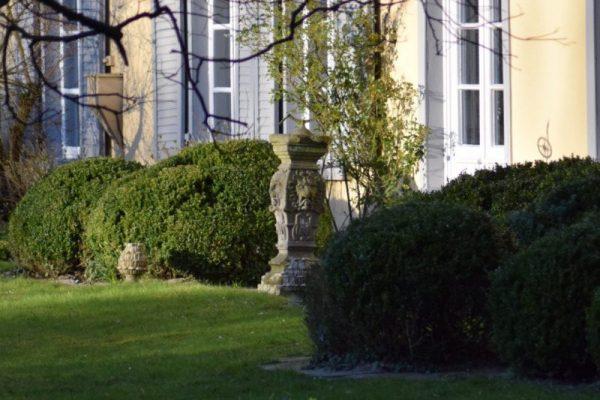 Kloster Hude 1