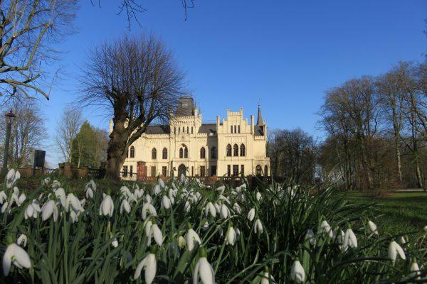 Schloss Evenburg 1