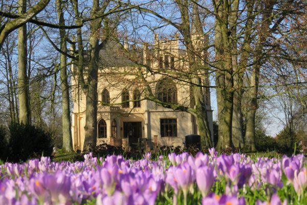 Schloss Evenburg 4
