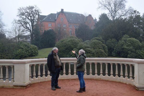 Schlossgarten Oldenburg 4